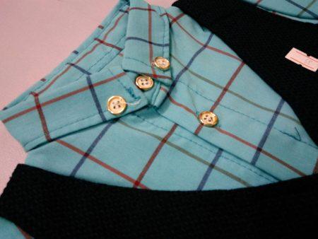 انواع پارچه پیراهنی طرح دار